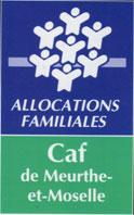 Caisse d'Allocation Familiale de Meurthe-et-Moselle